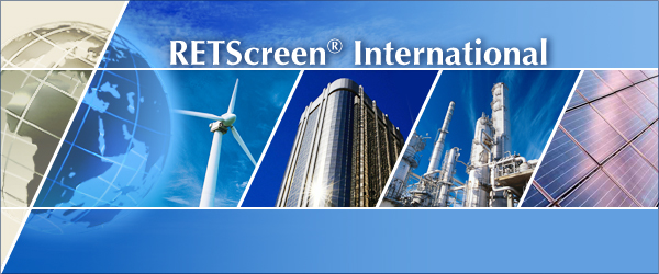 RETScreen Logo
